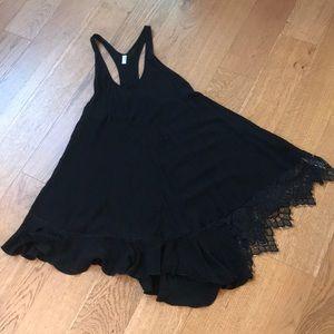 NWOT Intimately Free People Black Dress
